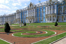 TSARSKOE SELO AND PAVLOVSK